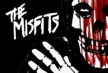 Doug's Mistfits / by Dede S.