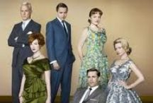Mad for Mad Men / by Alysa Revell