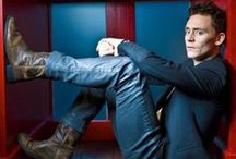 Hiddles / by Jennifer McLane
