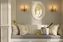Interior Design / by Barbara Camp