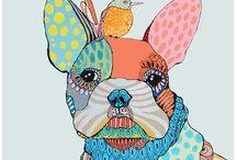 Illustration / by Nerida Murphy
