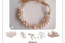 jewelry / by Brenda Johnson