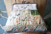 Vintage Linens / by Lucinda Huff