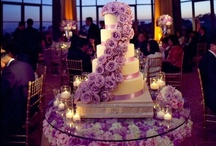 Wedding Cakes / by PRI Productions