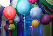 Children's Parties / by PRI Productions