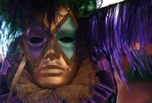 Mardi Gras  / by PRI Productions