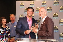 Tim Tebow / by PRI Productions