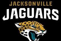 Jacksonville Jaguars / by PRI Productions