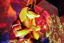 Egyptian Theme / by PRI Productions