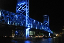 Downtown Jacksonville Events / by PRI Productions