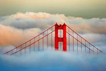 Moving to San Francisco / If you are heading to San Francisco, here are some sights to see.  / by Vistaprint