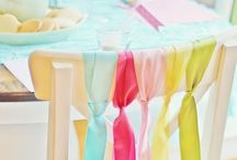 Party Ideas / by Cyndi Bellar