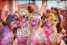 THE COLOR RUN *LAS VEGAS / by The Color Run™