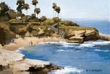 Southern California / by Em Bear