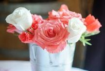 Tables & Centerpieces / by Number 9 Photography