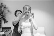Getting Ready / by Number 9 Photography