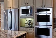 Kitchen Ideas / by Sherry Woods