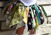 Sewing Projects / by Kristin Elswood