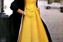 CHIC AND GLAMOROUS STYLE / by Beth Pearlman