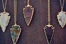 accessories  / by Caroline