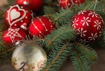 It's the most wondeful time of the year~ / by Cheryl Guthrie-Cechovsky