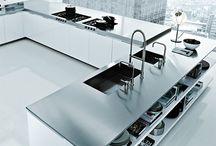 .Dream Home / #dream #home #architecture #interior #design #minimal #simplicity  / by CO DE + / F_ORM