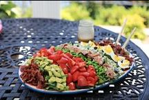 Chino House Salads / by alisonchino
