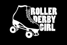 Derby, baby. / by Dana Jensen Wall