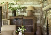 Rustic / by Cami McGarity