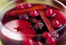 Christmas recipe's / by Cheryl Guthrie-Cechovsky