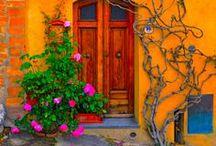 Doors & Windows / by Cami McGarity