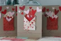 Stampin Up / by Nancy Kee