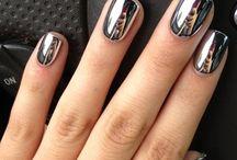 .Nails / #nails #polish #nailart #beauty #makeup / by CO DE + / F_ORM