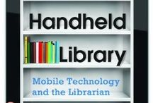 Tech ideas for libraries / Books from the Wyoming State Library and ideas we've found focused on technology in libraries. / by Wyoming Libraries