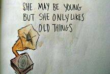 quote art / by Caroline