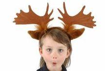 Moose!! / by Deb Stuckman