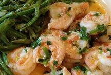 Recipes-Healthy Living / by Lori Connell