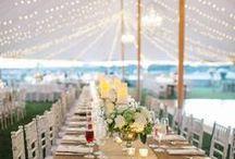 { wedding details } / by Vanessa Ferreira