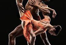 Dance! / Dance whit me! / by Nancy Fleur du Luxe