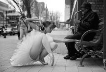 Dance / by Angela Flynn