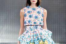 Fashion  / by Chrissy