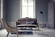 Interior design & decoration  / by Chrissy