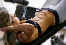 Work Out Motivation / by Chrissyy Reynoso