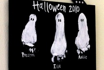 Halloween / by Jeana Huffman