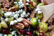 Salads / by Nancy Roque