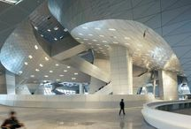 Arquitecture / by Charo Diaz
