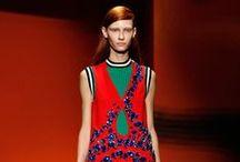 Milan Spring 2014 Picks / by Georgia Alexia Benjou