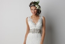 Wedding ideas  / by Katy Joy