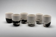 Pottery / Ceramics and Pottery / by Rachael Stead