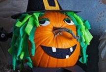 Halloween / by Karrie Schuldt-Houghton